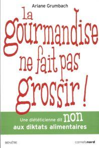 livre ariane grumbach