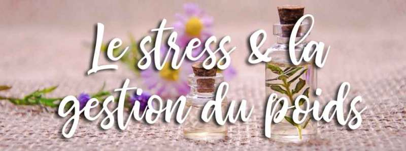 le stress fait grossir