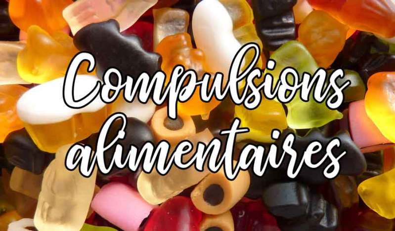 Compulsions alimentaires : causes et solutions