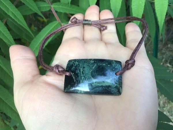 Bracelet-kambaba-rhyolite