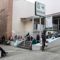 Ocupación mayor a 75% será dato de alarma de que hay rebrote: IMSS