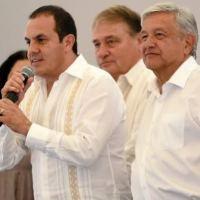 AMLO visitará Morelos