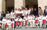 """Conferința internațională """"Fii voluntar în comunitatea ta"""", deschisă ieri, la Sfântu Gheorghe"""