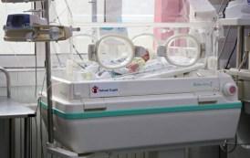 17 noiembrie – Ziua mondială a prematurității