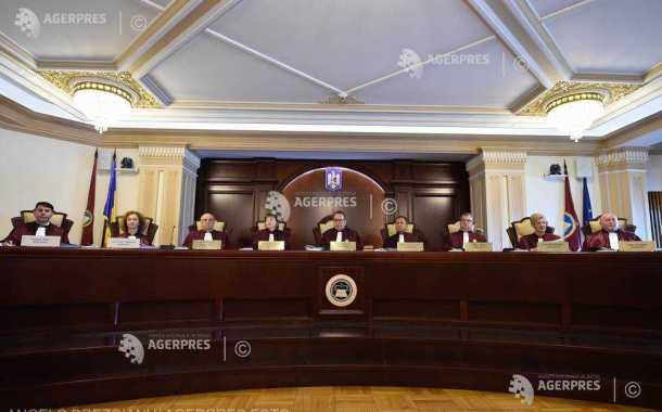 CCR a decis că trebuie lăsat la latitudinea legiuitorului să stabilească pe cine amnistiază