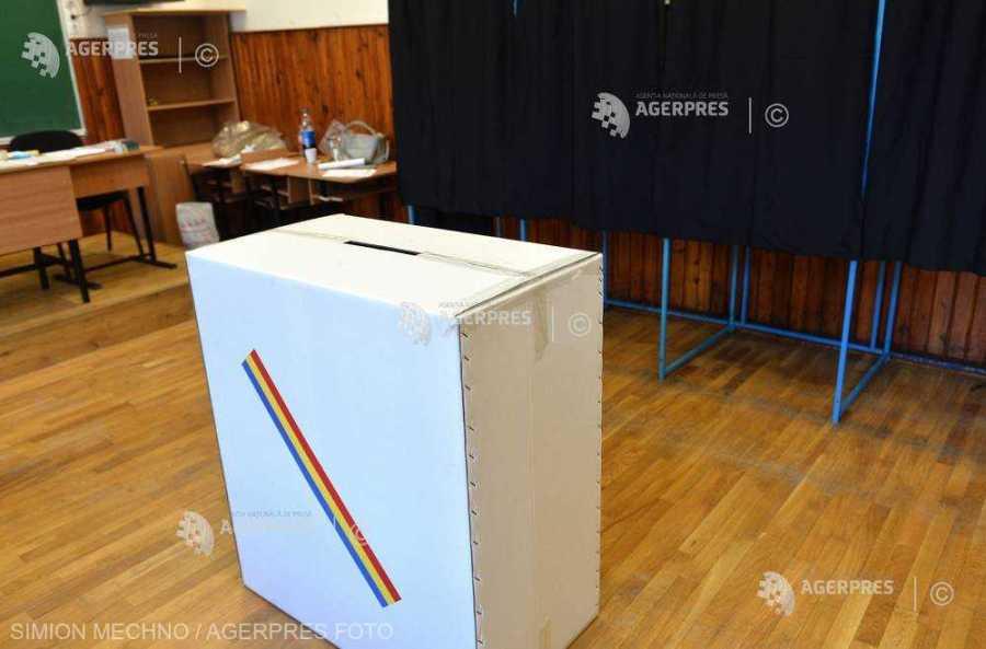 AEP: 7.253 de alegători români s-au înregistrat pe portalul www.votstrainatate.ro