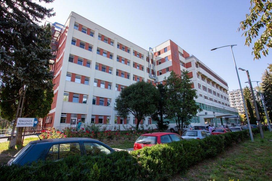 """Conducerea SJU afirmă că majorarea alocaţiei de hrană a pacienţilor e bine-venită; situaţia """"nu era normală"""""""