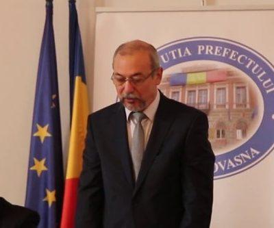Prefectul judeţului Covasna, Todor Iulian-Constantin: Majoritatea trebuie să găsească întotdeauna înţelegere şi respect pentru minoritate