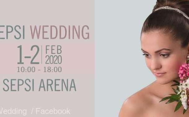 Căsătorii de o zi, cununii în balon, cursuri de dans, degustări de torturi şi alte surprize la Sepsi Wedding