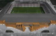 Conducerea clubului Sepsi OSK prezintă în premieră cum va arată noul stadion