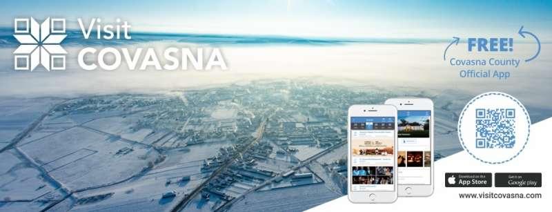 Laszlo Endre (CCI Covasna): Transilvania, în topul destinaţiilor turistice; trebuie să ne orientăm din nou spre străini