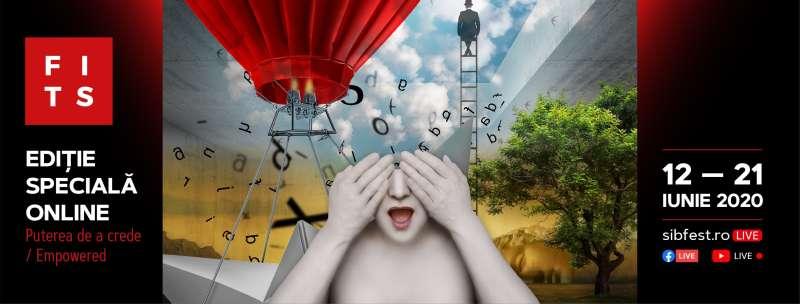 Sibiu: Pentru prima dată în 27 de ani, Festivalul Internaţional de Teatru se va desfăşura exclusiv online