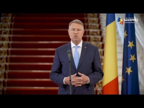 Video Iohannis: După data de 15 mai nu vom prelungi restricțiile de deplasări individuale