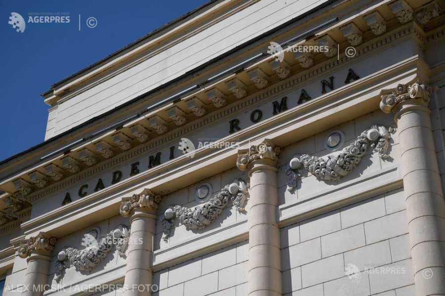 Academia Română a marcat un secol de la semnarea Tratatului de la Trianon