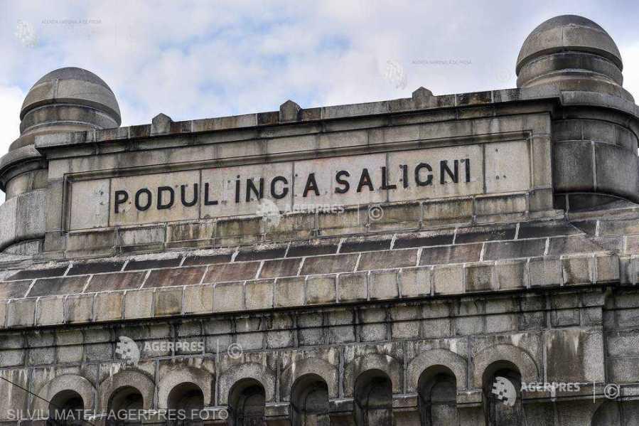 DOCUMENTAR: 95 de ani de la moartea inginerului Anghel Saligny (17 iunie)
