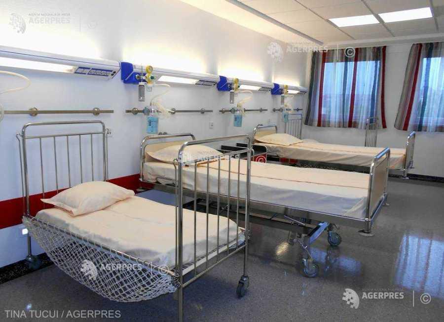 Pacienţii de la Spitalul din Târgu Secuiesc, externaţi sau direcţionaţi către alte unităţi medicale