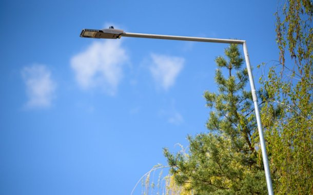 Sistemul de iluminat public din municipiul Sfântu Gheorghe, modernizat în proporţie de 40%