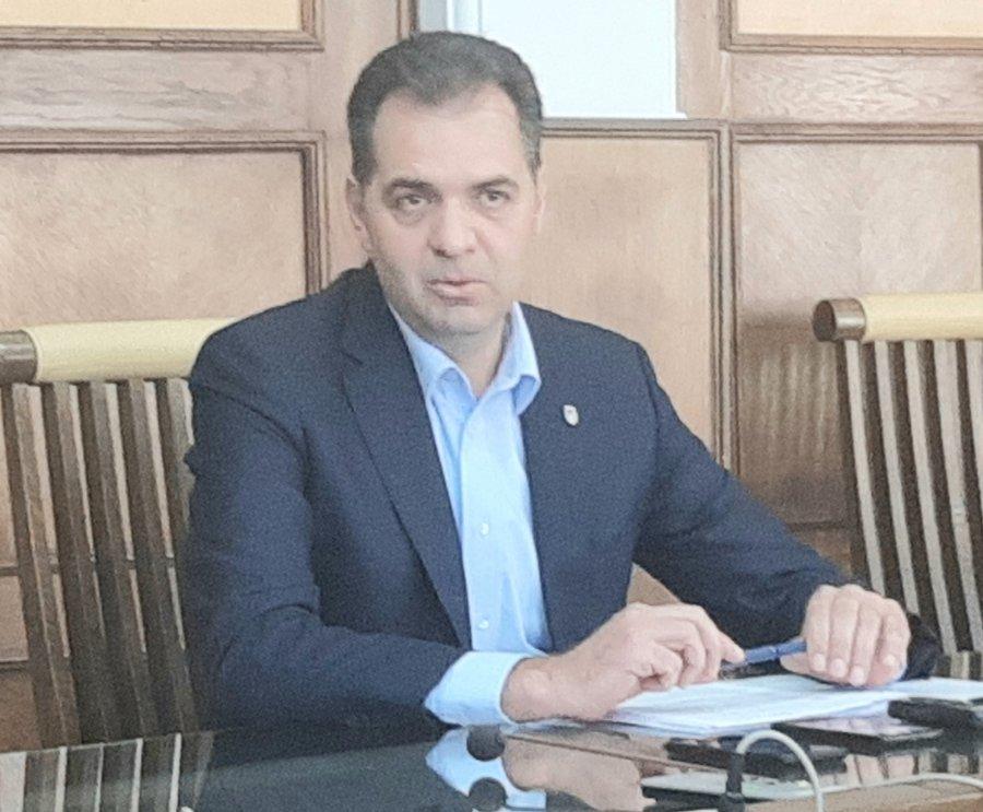 Primarul municipiului Sfântu Gheorghe, despre urşi: Când oamenii sunt în pericol, statul trebuie să intervină