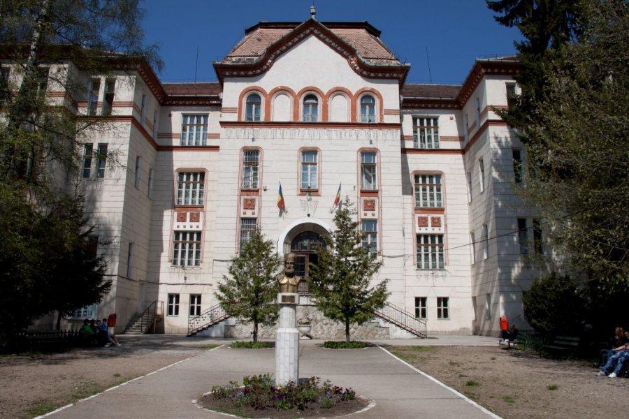 """Colegiul """"Mihai Viteazu"""" şi Liceul """"Gabor Aron"""" propuse centre de examinare la Bacalaureatul din toamnă"""