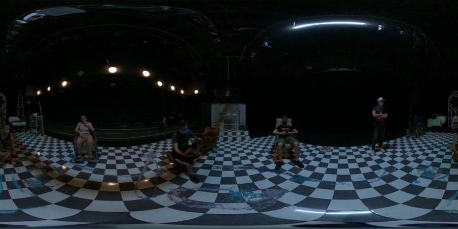 """Teatrul """"Andrei Mureşanu"""