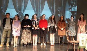 Premiu național obținut de Trupa de Teatru 3T a Centrului de Tineret Întorsura Buzăului