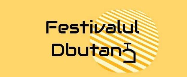 Finala şi gala de premiere a Festivalului DbutanT, fără public, dar transmise online