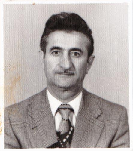 Personalităţi româneşti din judeţul Covasna.  Mircea Boricean (1931 -1999)