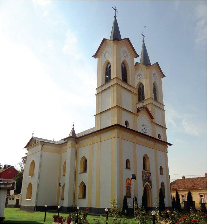 PAGINI REGĂSITE: Topliţa-1884    Replica preotului greco – ortodox Georgiu Popescu, din Topliţa, la o corespondenţă calomnioasă la adresa sa, apărută în Telegraful Român.