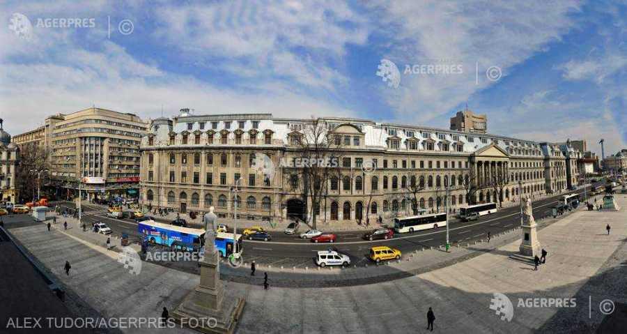Universitatea din Bucureşti, prima poziţie pe plan naţional pentru Ştiinţele vieţii în clasamentul World University Rankings
