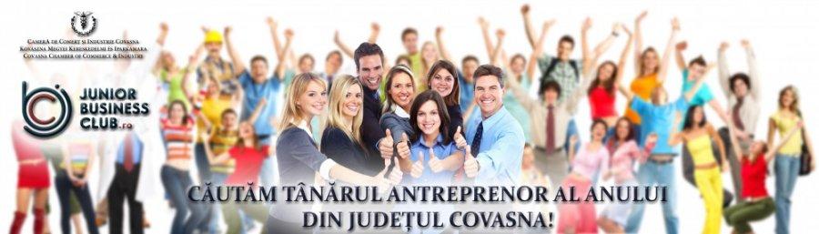 Cei mai buni tineri întreprinzători, premiaţi de CCI şi Asociaţia Junior Business Club