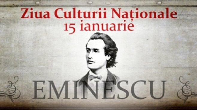 Manifestări cultural-științifice organizate la Sfântu Gheorghe, de Ziua Culturii Naționale
