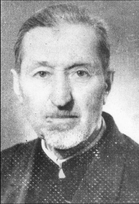 Preotul Ioan Garcea - vrednic fiu al satului Augustin şi păstor sufletesc al românilor din zona Baraolt