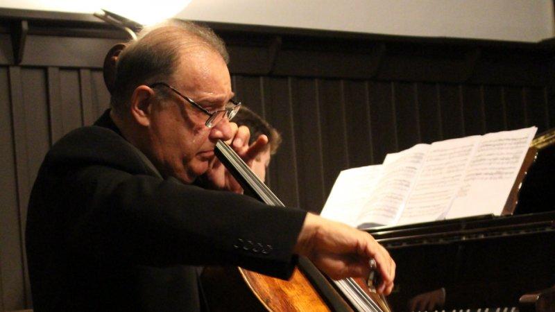 Primul Concert simfonic al actualei Stagiunii la Sf. Gheorghe