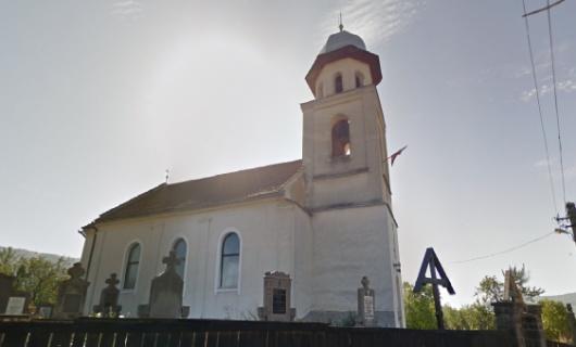 Biserica ortodoxă din Micfalău