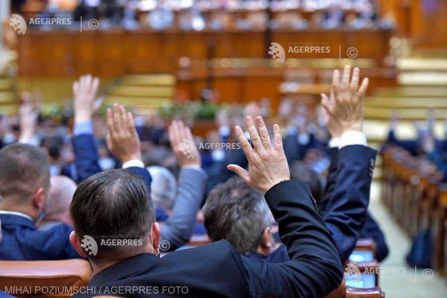 Buget2021-Proiectul Legii bugetului de stat - votat pe articole; dezbaterile continuă pe anexe