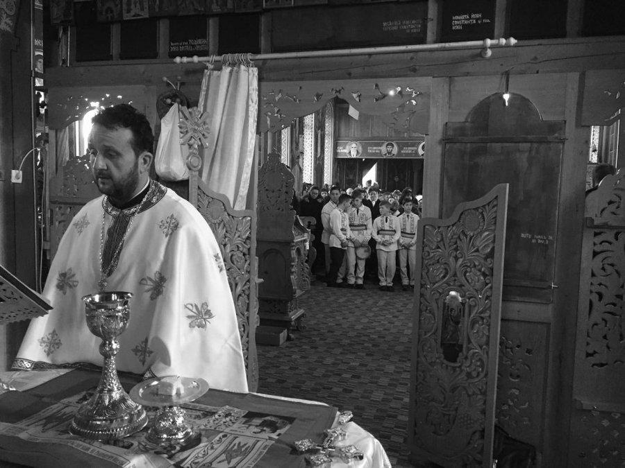 Dragostea care nu se ofilește niciodată – dragostea duhovnicească