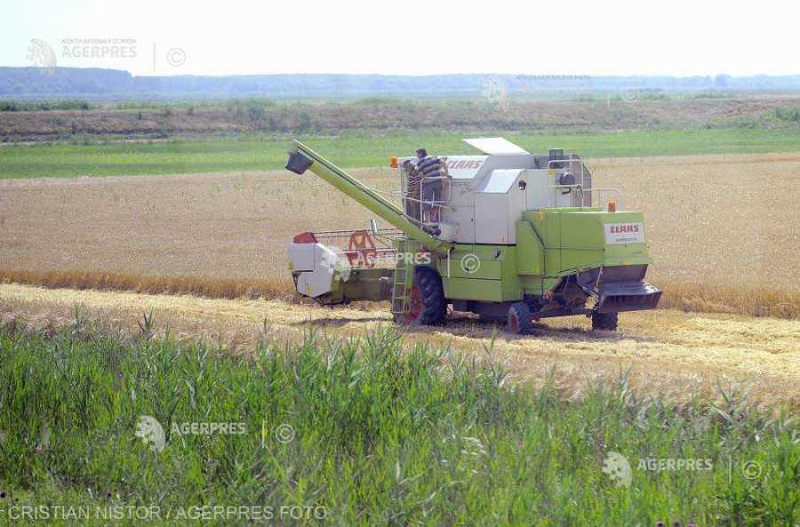 APIA a început să facă plăţile pentru motorina utilizată în agricultură în trimestrele III şi IV din 2020