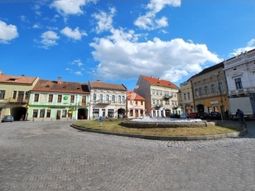 Primarul municipiului Târgu Secuiesc: Vrem să fim un centru turistic, dar nu avem suficiente pensiuni