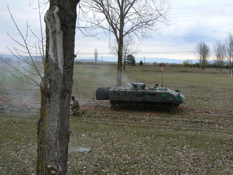 Primăria Sfântu Gheorghe reia demersurile pentru transferarea poligonului militar în proprietatea municipiului