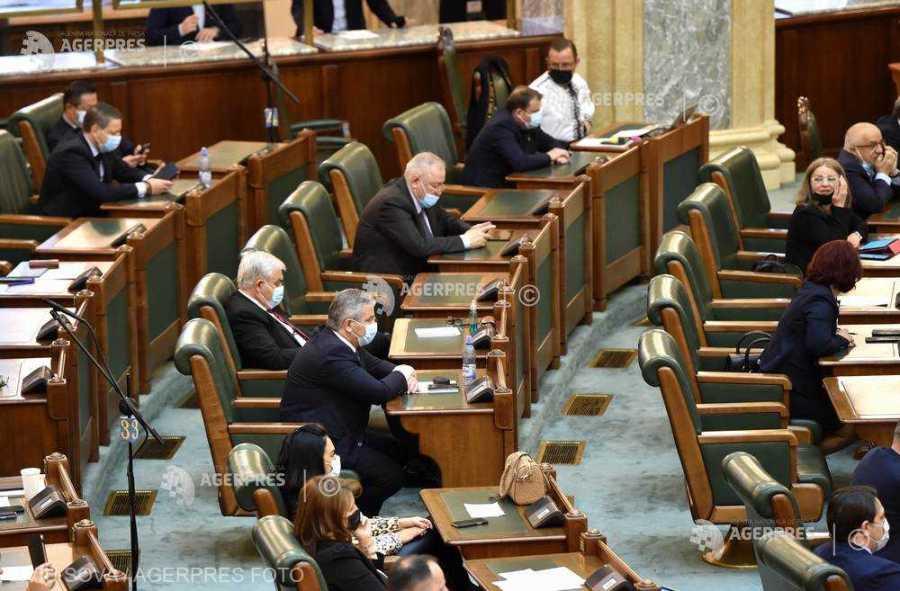 Transferul proprietăţii de la stat către autorităţile locale, proiect adoptat de Senat
