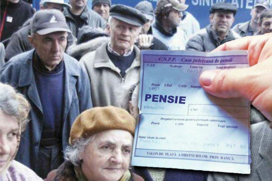 Proiect PNL: Taloanele de pensie să fie transmise, la cerere, electronic pensionarilor care primesc pensia în cont