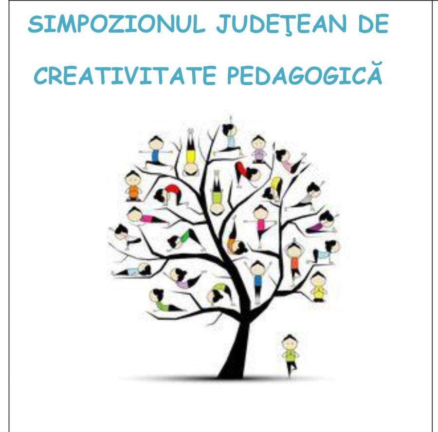 Simpozion Judeţean de Creativitate Pedagogică, la Covasna