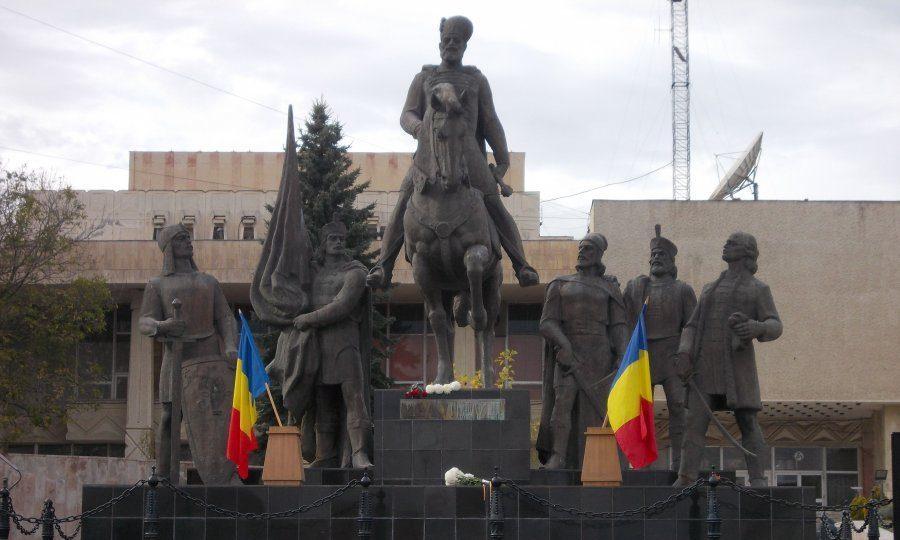 27 mai - ZI NAȚIONALĂ MIHAI VITEAZUL