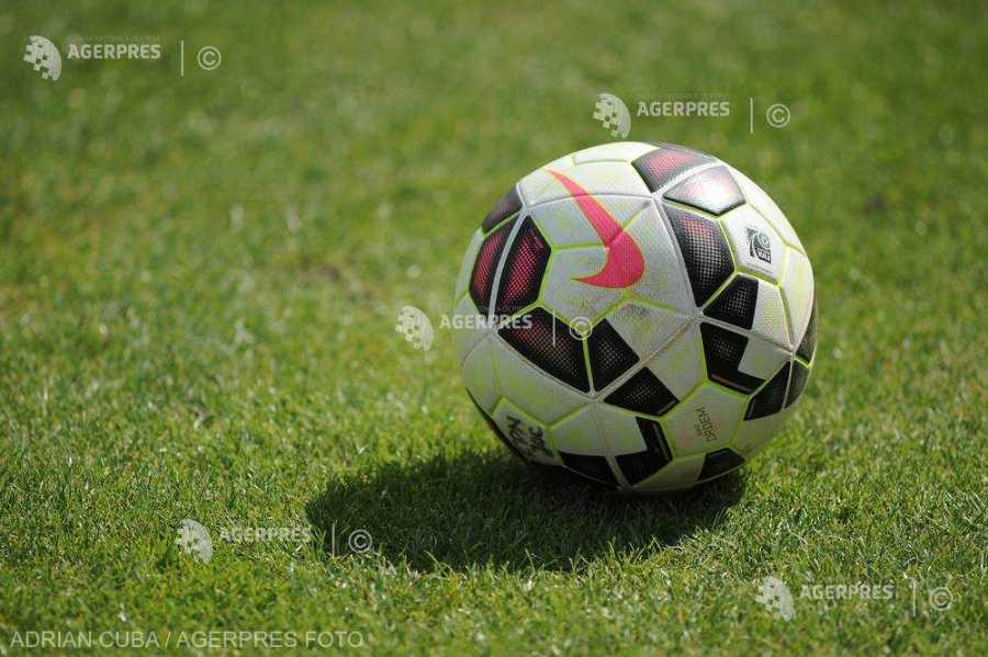 Sepsi OSK Sfântu Gheorghe - FC Botoşani 1-0, în ultimul meci al campionatului