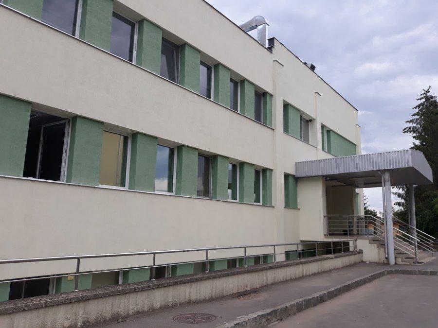 Policlinica Spitalului Judeţean, extinsă pentru cabinete de neurologie, centrul Stroke şi IRM