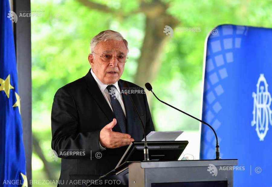 Isărescu: Tezaurul BNR rămâne singurul caz în care obligaţiile asumate de restituire nu au mai fost respectate