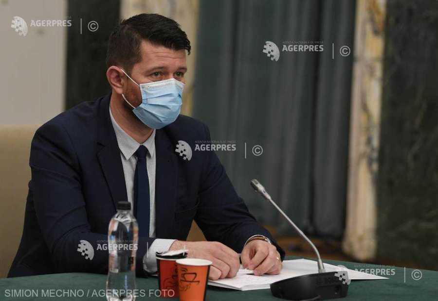 Kallós Zoltán, secretar de stat în Ministerul Educaţiei: În societate este o dorinţă a maghiarilor de a învăţa limba română