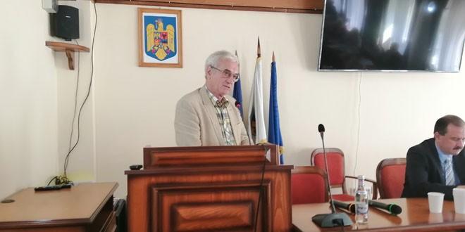 """""""Ecouri şi aprecieri în lumea ştiinţifică şi politică europeană privind reforma agrară din România, din 1921, şi dispute de proprietate cu optanţii unguri"""""""
