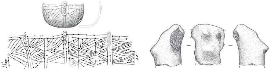 Olteni. O poveste cu fermieri neolitici și note muzicale