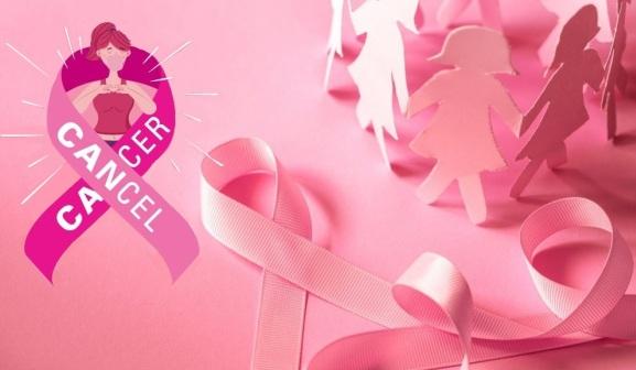 """""""Eva şi Éva & Éva es Eva""""- acțiune dedicată conştientizării, prevenţiei şi luptei cu cancerul de sân, la Sfântu Gheorghe"""